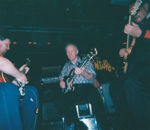 Jeff Cook and The Ventures (2003)