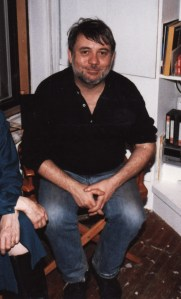 Bill Prosser