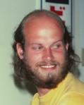 Paul Zaiser Santa Barbara CA 1981